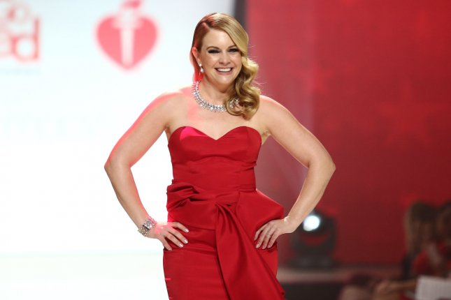 Melissa Joan Hart is heading back to television with a new Netflix series. File Photo by Serena Xu-Ning/UPI
