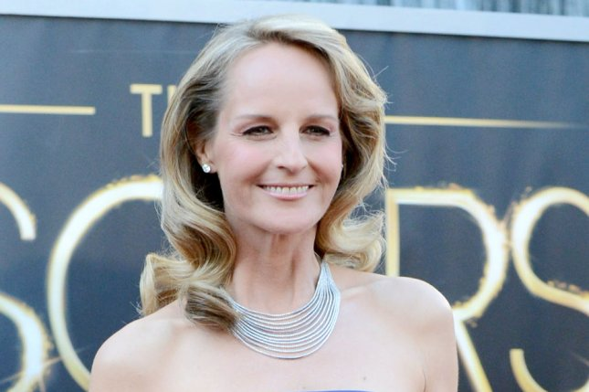 Helen Hunt has joined the cast of Starz's Blindspotting television series, inspired by the film of the same name. File Photo by Kevin Dietsch/UPI