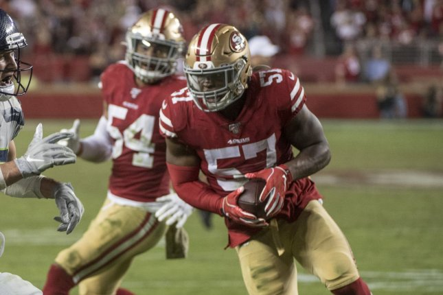 San Francisco 49ers LB Dre Greenlaw to have groin surgery, out indefinitely