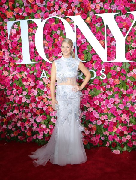 Kelli O'Hara is to star in a Broadway revival of Kiss Me, Kate this winter. Photo by Serena Xu-Ning/UPI