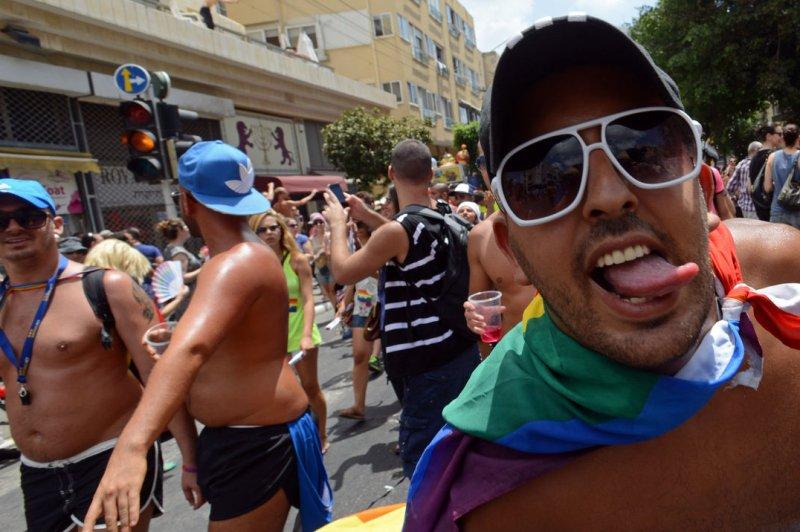 Texas gay men