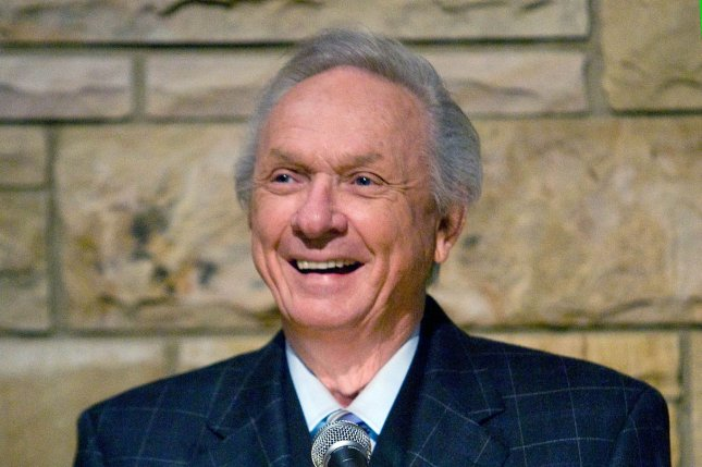 Rest In Peace, Mel Tillis