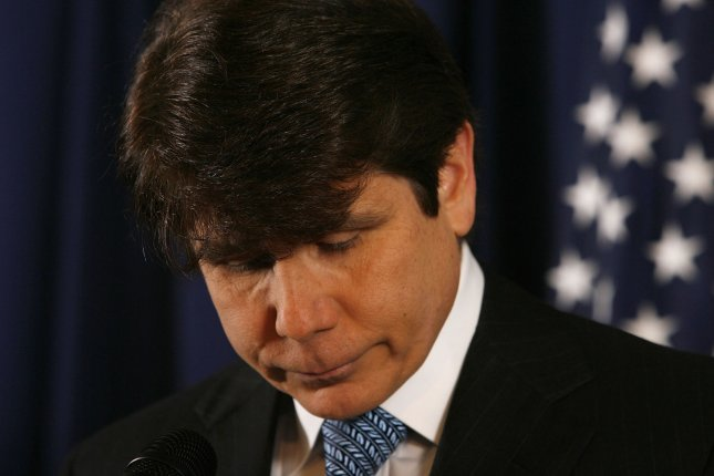 Blagojevich to compete on 'Apprentice'