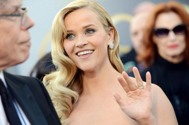 Reese Witherspoon was 'really competitive,' 'confused ...