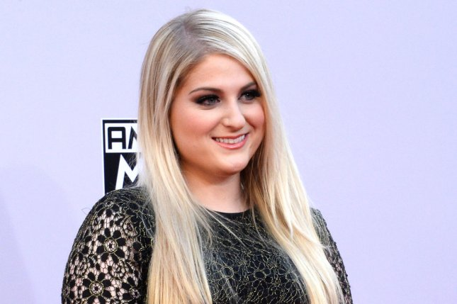 Singer Meghan Trainor released the official video for her single Dear Future Husband on March 16. File photo by Jim Ruymen/UPI