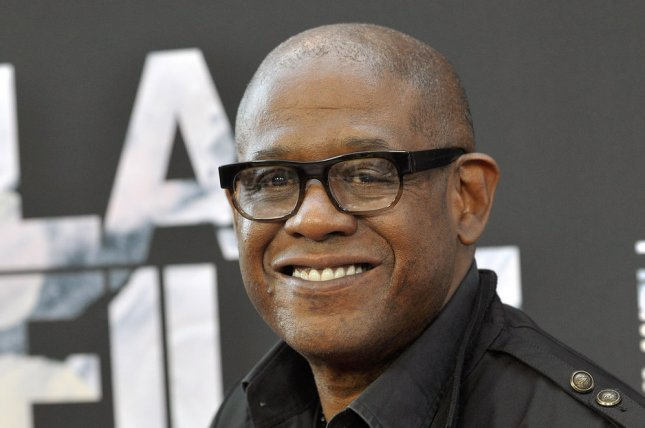 Roots star Forest Whitaker attends the Los Angeles premiere of Dope on June 8, 2015. File Photo by Christine Chew/UPI