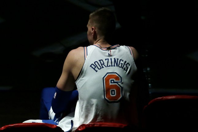 Enes Kanter Told Knicks Teammate to Fight Opponent, Offered to Pay Fine