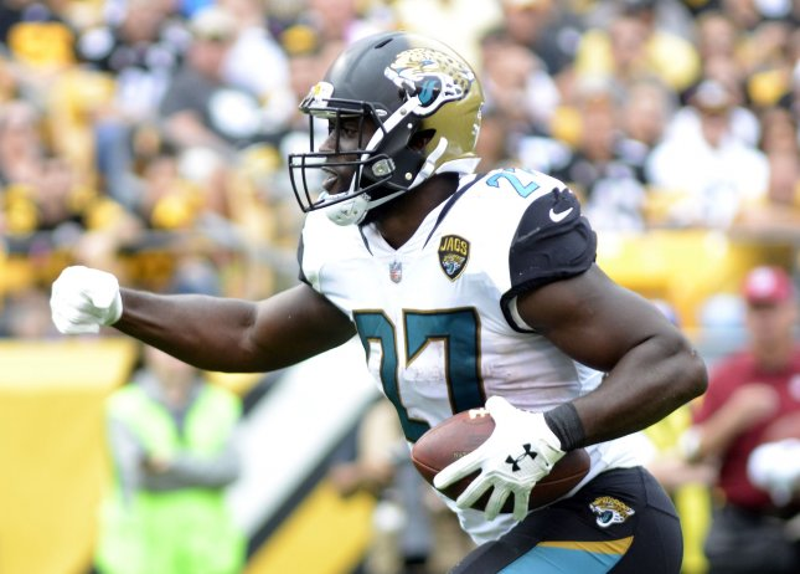 Fantasy Football: Jacksonville Jaguars RB Leonard Fournette Out With Quad  Injury