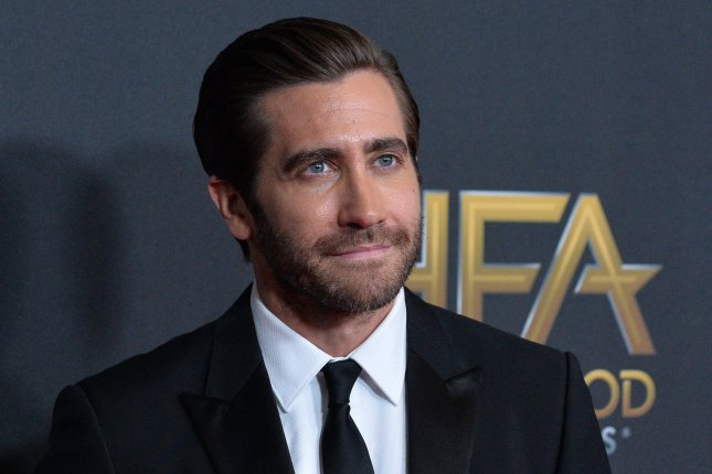 Jake Gyllenhaal has joined Instagram and posted about his upcoming Spider-Man role. File Photo by Jim Ruymen/UPI