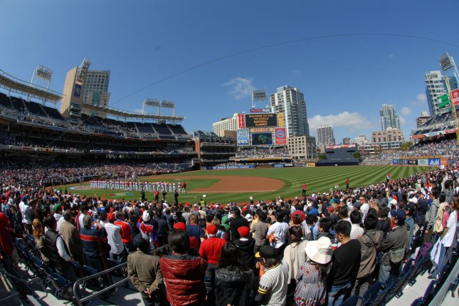 Mom, toddler fall to deaths at Padres' Petco Park