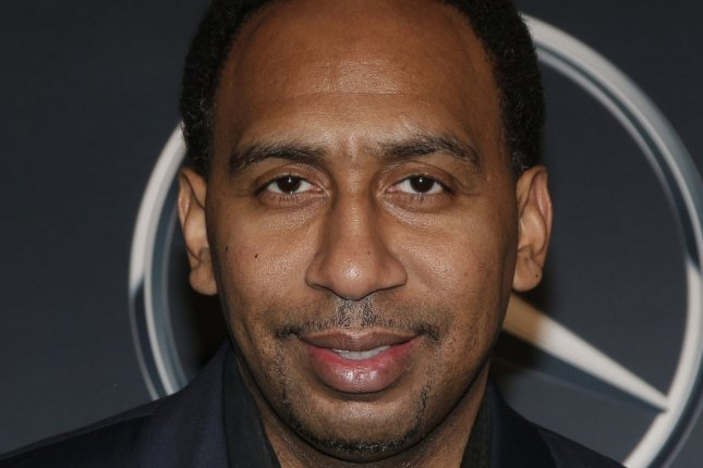 NBA Live 18: ESPN's Stephen A  Smith, Max Kellerman appear