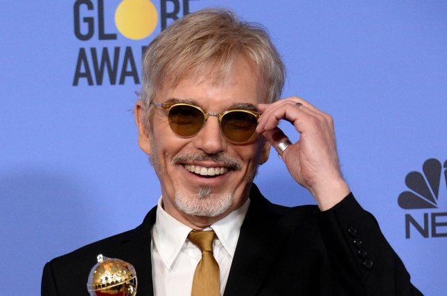 Billy Bob Thornton is to guest star on the Yellowstone prequel series, 1883. File Photo by Jim Ruymen/UPI