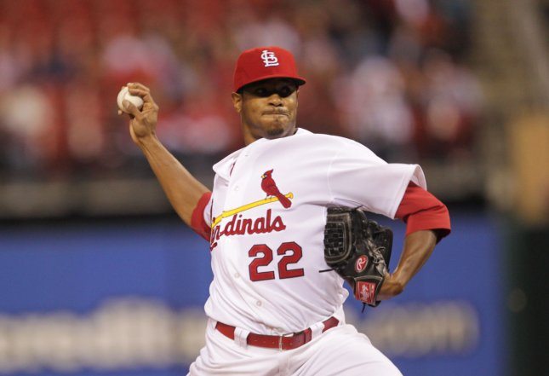 MLB: St. Louis 3, Pittsburgh 2