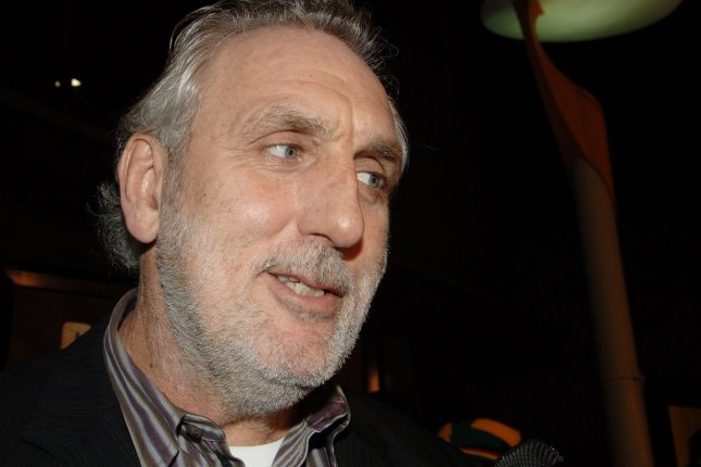 Phillip Noyce is to direct an episode of the miniseries Roots. Photo by Jim Ruymen/UPI
