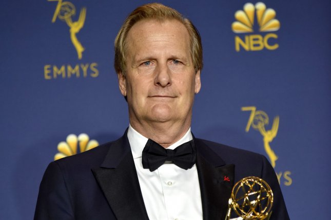 Actor Jeff Daniels was nominated for a Tony Award Tuesday for his work in To Kill A Mockingbird. File Photo by Christine Chew/UPI
