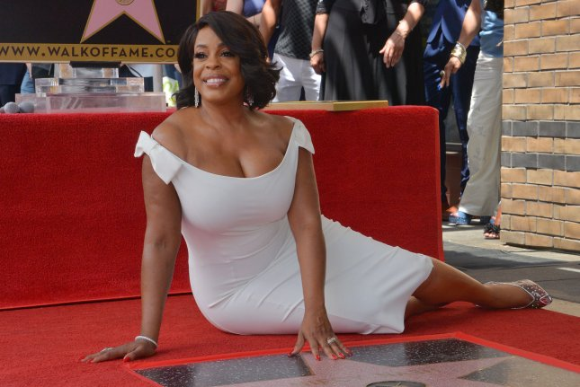 Niecy Nash weight loss
