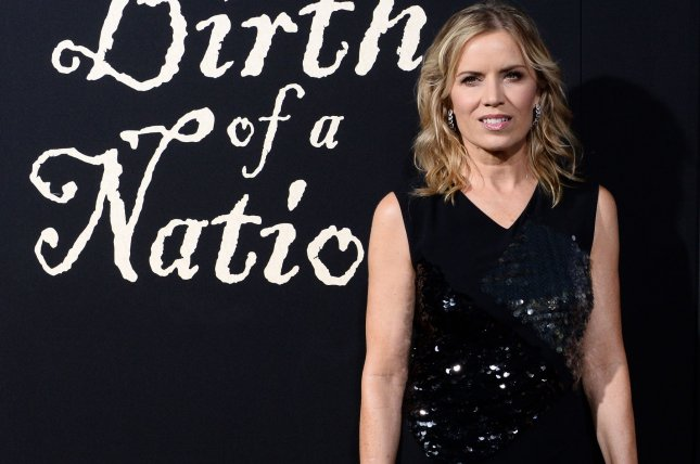 Cast member Kim Dickens attends the premiere of the motion picture drama The Birth of a Nation in Los Angeles on September 21, 2016. The actress' TV show Fear the Walking Dead has been renewed for a fourth season. File Photo by Jim Ruymen/UPI