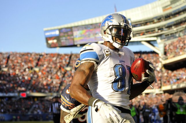 Lions invite Calvin Johnson to visit training camp after negative words