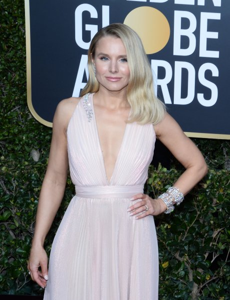 A new trailer for actress Kristen Bell's animated movie Frozen 2 is set to debut on Tuesday. File Photo by Jim Ruymen/UPI