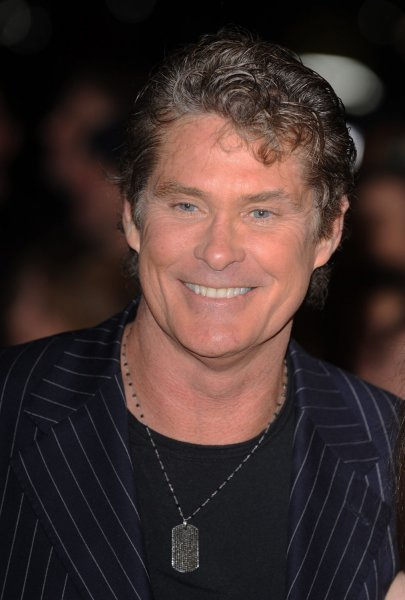Publicist: Hasselhoff is 'fine and well'