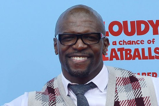 Cast member Terry Crews attends the premiere of the motion picture sci-fi comedy Cloudy With a Chance of Meatballs 2 at the Regency Village Theatre in the Westwood section of Los Angeles on September 21, 3013. UPI/Jim Ruymen