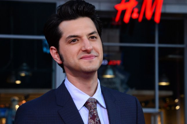 Ben Schwartz attends the premiere of This Is Where I Leave You on September 15, 2014. Schwartz has written a goodbye letter to House of Lies as the comedy ended Sunday. File Photo by Jim Ruymen/UPI