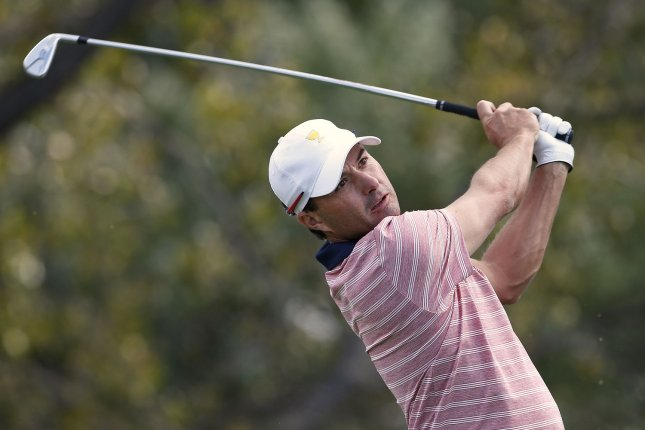 Thomas surges clear as PGA Tour makes Korea debut