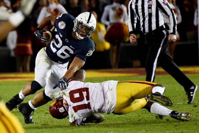 RB Saquon Barkley ready to be difference maker