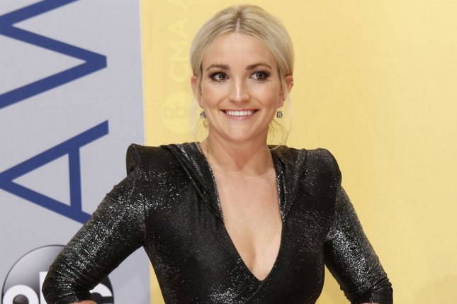Jamie Lynn Spears shared a throwback photo to mark the miracle anniversary of daughter Maddie's survival. File Photo by John Sommers II/UPI