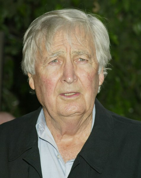 Actor Fess Parker at the 22nd Annual Golden Boot Awards in Los Angeles on August 7, 2004. The Golden Boot Awards were established in 1982 to recognize performers, stunt people, producers and directors who have furthered the tradition of the Western on film and television. (UPI Photo/Francis Specker)