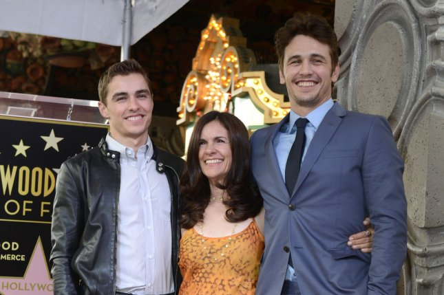 James Franco, brother Dave spotted on 'The Disaster Artist ...
