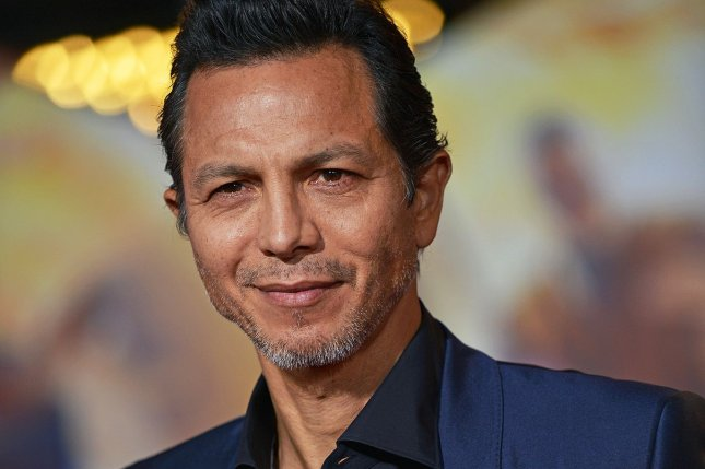 Benjamin Bratt's latest movie Coco is No. 1 at the North American box office for a second weekend. File Photo by Christine Chew/UPI