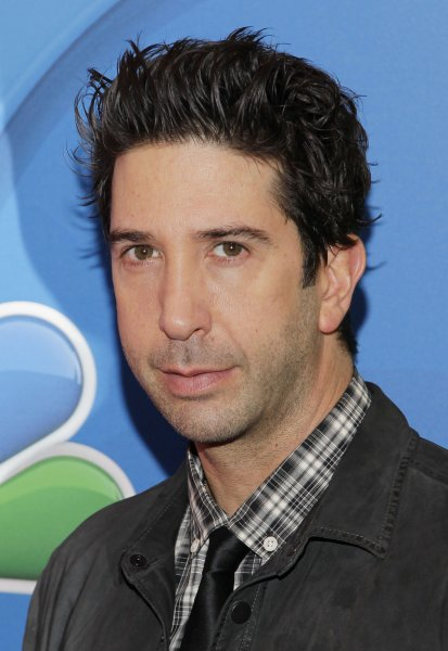 David Schwimmer discussed the possibility of a Friends reunion in an interview Monday. File Photo by John Angelillo/UPI