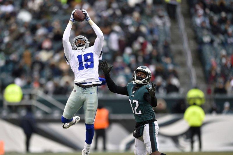 5b15cea20a5 Dallas Cowboys to sign former WR Brice Butler - UPI.com