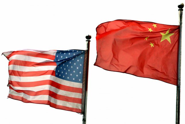 China temporarily suspends tariffs on U.S