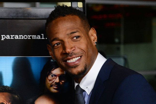 Marlon Wayans To Spoof Fifty Shades Of Grey