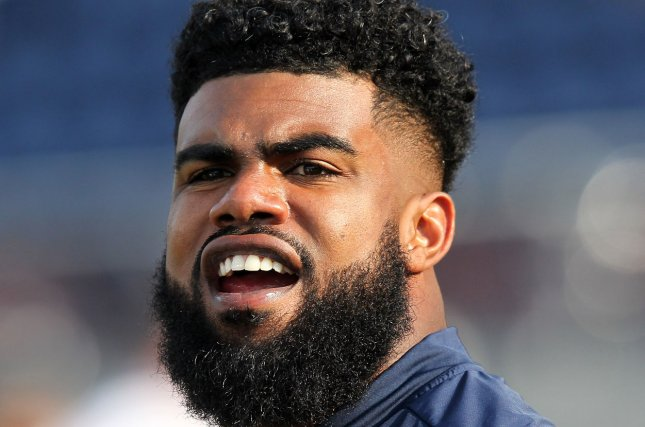 NFL warns Ezekiel Elliott that he could be banned from league