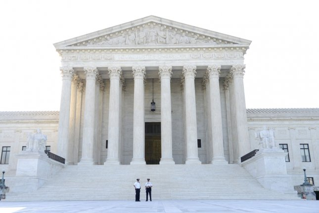 The Supreme Court decision clears the way for the U.S. 4th Circuit Court of Appeals to decide whether Baltimore's lawsuit against major oil companies should stay in state court. File Photo by Mike Theiler/UPI
