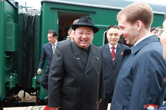 Kim Jong Un pays tribute to 'Russian martyrs' on Liberation Day