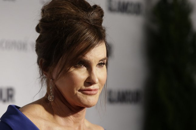 Caitlyn Jenner at the Glamour Woman of the Year Awards on November 9, 2015. The reality star settled a second lawsuit in her fatal car crash this week. File Photo by John Angelillo/UPI