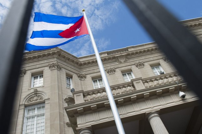 The United States and Cuba began to normalize relations in late 2014. The efforts brought the historic visit of U.S. President Barack Obama to the island nation in March, but the Cuban Observatory on Human Rights has condemned the Raul Castro regime for increased arbitrary detentions. File photo by Kevin Dietsch/UPI