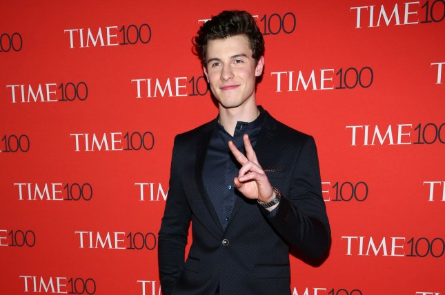 Shawn Mendes announces May release date for self-titled album