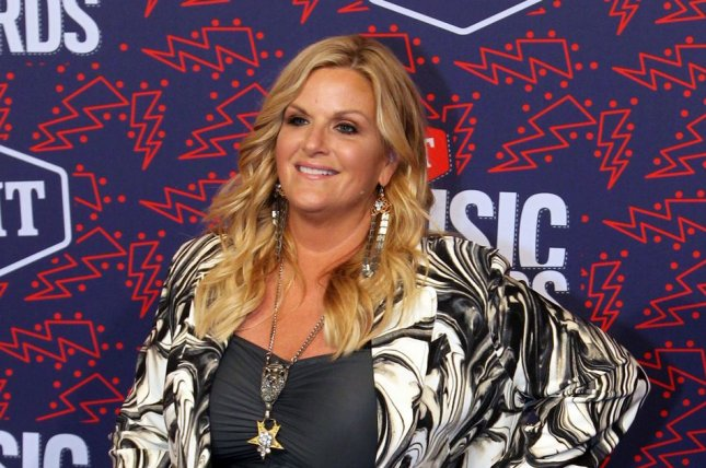 Trisha Yearwood will be joining mobile game FarmVille 2: Country Escape. File Photo by John Sommers II/UPI
