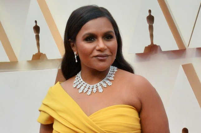 Mindy Kaling responded to backlash over her HBO Max series Velma reimagining the Scooby-Doo character as South Asian. File Photo by Jim Ruymen/UPI