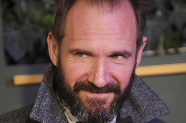 Skyfall and Spectre actor Ralph Fiennes attends the Evening Standard Theatre Awards in London on November 21, 2015. File photo by Paul Treadway/ UPI