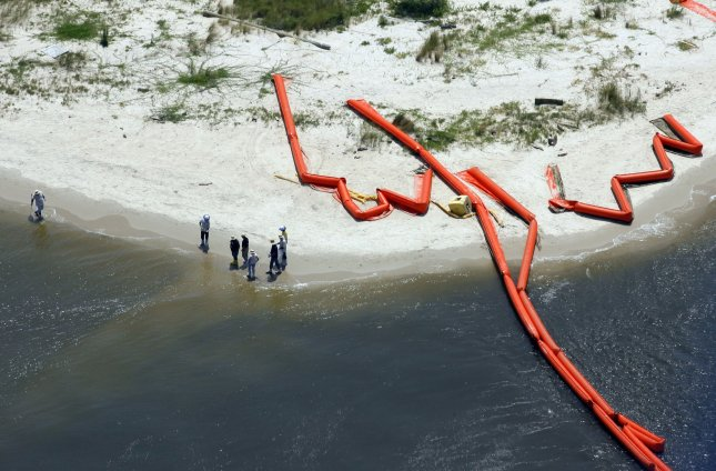 Halliburton sued for Gulf of Mexico spill