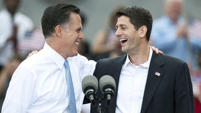 Meet Paul Ryan: Getting to know Romney's running mate