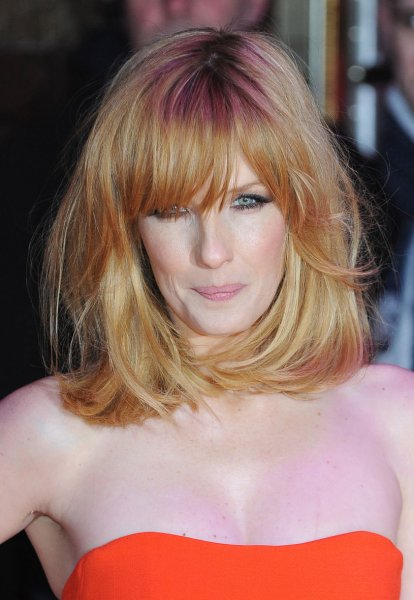 Kelly Reilly stars in Yellowstone. File Photo by Paul Treadway/UPI