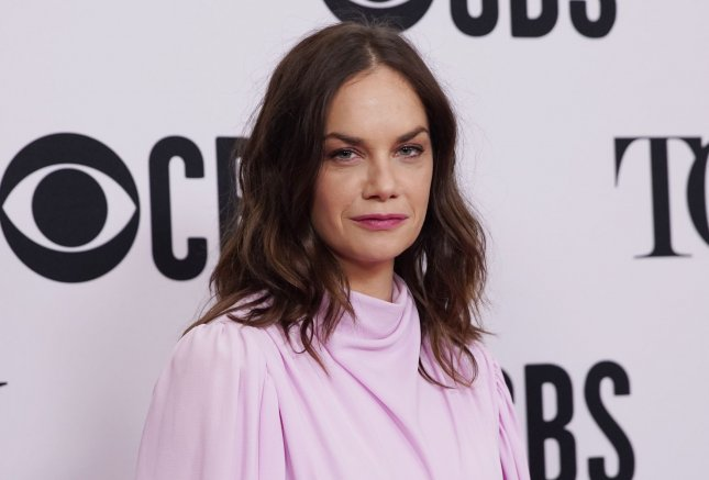Ruth Wilson is starring in a film version of the Broadway play, Oslo. File Photo by John Angelillo/UPI