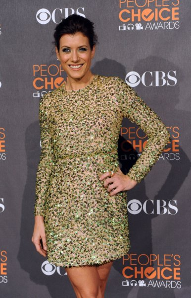 Actress Kate Walsh attends the 2010 People's Choice Awards at Nokia Theatre in Los Angeles on January 6, 2010. UPI/Jim Ruymen